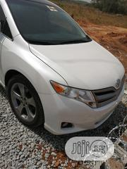 Toyota Venza 2014 White | Cars for sale in Abuja (FCT) State, Katampe