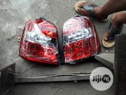 Toyota Hilander 2005 Rear Light | Vehicle Parts & Accessories for sale in Lagos State, Mushin