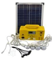 Solar Lighting Kit | TV & DVD Equipment for sale in Abuja (FCT) State, Central Business District