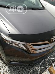 Toyota Venza 2014 Black | Cars for sale in Abuja (FCT) State, Katampe