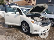 Toyota Venza AWD V6 2011 White | Cars for sale in Lagos State, Amuwo-Odofin