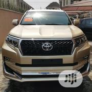 Toyota Land Cruiser Prado 2011 GXL Gold | Cars for sale in Lagos State, Lekki Phase 1