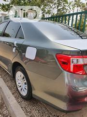 Toyota Camry 2012 Green | Cars for sale in Abuja (FCT) State, Garki 1