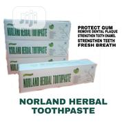 Norland Herbal Toothpaste | Bath & Body for sale in Lagos State, Ojo