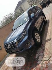 Toyota Land Cruiser Prado 2010 VX Blue | Cars for sale in Lagos State, Lekki Phase 1