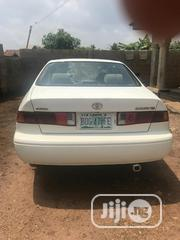 Toyota Camry 2001 White | Cars for sale in Ogun State, Ijebu Ode