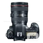 Canon Eos 5D Mark Iv | Photo & Video Cameras for sale in Lagos State, Ojo