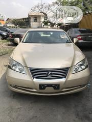 Lexus ES 350 2008 Beige | Cars for sale in Lagos State, Amuwo-Odofin