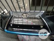 Complete Front Bumper Lexus RX 350 2018 | Vehicle Parts & Accessories for sale in Lagos State, Mushin