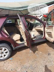 Mercedes-Benz E350 2009 Red | Cars for sale in Abuja (FCT) State, Apo District