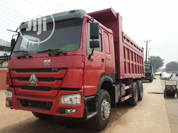 Archive: Howo Truck For Urgent Sale