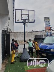 NBA Standard Basketball | Sports Equipment for sale in Abuja (FCT) State, Wuse 2