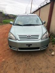 Toyota Avensis 2003 1.8 VVT-i Green | Cars for sale in Lagos State, Ojo