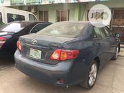 Toyota Corolla 2010 Blue | Cars for sale in Lagos State, Lagos Mainland
