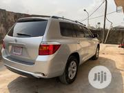 Toyota Highlander SE 2010 Silver | Cars for sale in Lagos State, Isolo
