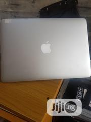 Laptop Apple MacBook Pro 8GB Intel Core i7 SSD 128GB | Laptops & Computers for sale in Lagos State, Ikeja