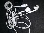 Apple Earphone | Headphones for sale in Lagos State, Mushin