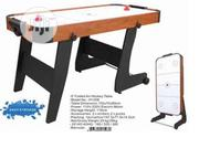 Air Hockey Table (Foldable) | Sports Equipment for sale in Lagos State, Surulere