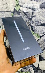 New Samsung Galaxy Note 10 Plus 256 GB White | Mobile Phones for sale in Oyo State, Afijio