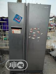 Fridge Freezer Double Door | Kitchen Appliances for sale in Abuja (FCT) State, Wuse