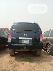 Nissan Pathfinder 2007 LE Blue   Cars for sale in Lagos State, Ojodu