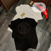 BURBERRY Designer T Shirt | Clothing for sale in Abuja (FCT) State, Wuye