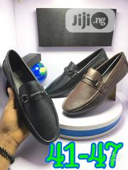 Mr Sergius Leather Loafers | Shoes for sale in Lagos State, Surulere