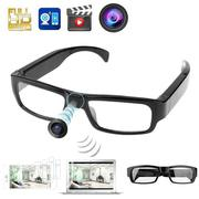 DVR Hidden Camera Eyewear Glasses | Security & Surveillance for sale in Lagos State, Ikeja