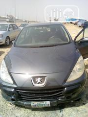 Peugeot 307 2005 1.4 Gray | Cars for sale in Abuja (FCT) State, Kubwa