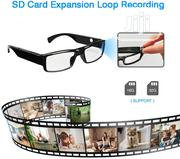 Spy Recording Camera Eyeglasses | Security & Surveillance for sale in Lagos State, Ikeja