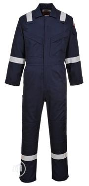 Flame Resistant Super Light Weight Anti-static Coverall | Safety Equipment for sale in Lagos State, Victoria Island