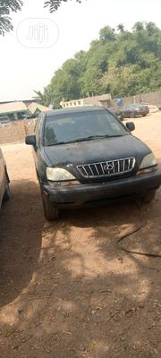 Lexus RX 2001 300 Black | Cars for sale in Oyo State, Oluyole