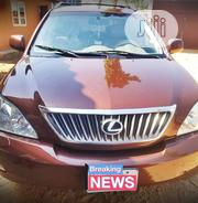 Lexus RX 2008 | Cars for sale in Edo State, Benin City