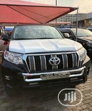 New Toyota Land Cruiser Prado 2019 Black | Cars for sale in Lagos State, Ajah