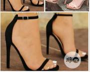 Quality Sandal Heels At Classic Exclusive Boutiques   Shoes for sale in Lagos State, Alimosho