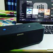 Anker Soundcore Bluetooth Speaker | Audio & Music Equipment for sale in Lagos State, Ikeja