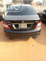 Mercedes-Benz C300 2011 Black   Cars for sale in Delta State, Oshimili South