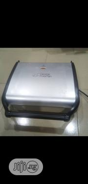 George Foreman Toaster | Kitchen Appliances for sale in Abuja (FCT) State, Central Business District