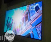 Samsung Smart 55inches Suhd Tv | TV & DVD Equipment for sale in Lagos State, Ojo