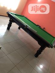 Marble Snooker | Sports Equipment for sale in Lagos State, Epe