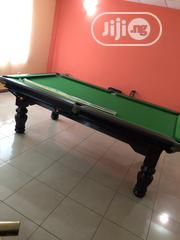 Marble Snooker | Sports Equipment for sale in Abuja (FCT) State, Kado