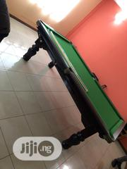 Brand New Snooker Table | Sports Equipment for sale in Lagos State, Lekki Phase 2