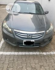Honda Accord 2008 2.4 LX Gray | Cars for sale in Oyo State, Ibadan