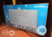 Samsung 55inches Smart Curve Uhd Tv | TV & DVD Equipment for sale in Lagos State, Ojo