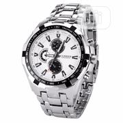 HOT CURREN Top Brand Quartz Analog Military Male Watch | Watches for sale in Lagos State, Ikeja