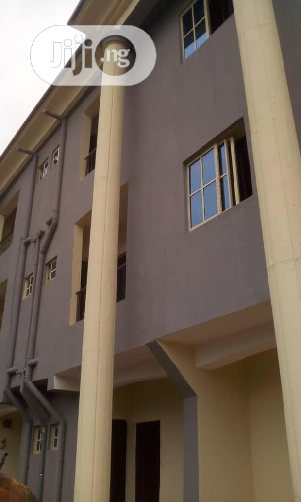 Archive: Hostel At Okoh Polytechnic For Sale