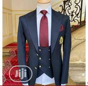 Made in Naija Italian Material Suits for Sale | Clothing for sale in Lagos State, Ikorodu