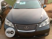 Lexus ES 2010 350 Gray | Cars for sale in Delta State, Oshimili South
