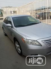 Toyota Camry 2008 2.4 SE Silver | Cars for sale in Lagos State, Ikorodu