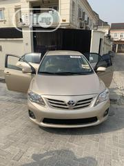 Toyota Corolla 2013 Gold | Cars for sale in Lagos State, Lekki Phase 2